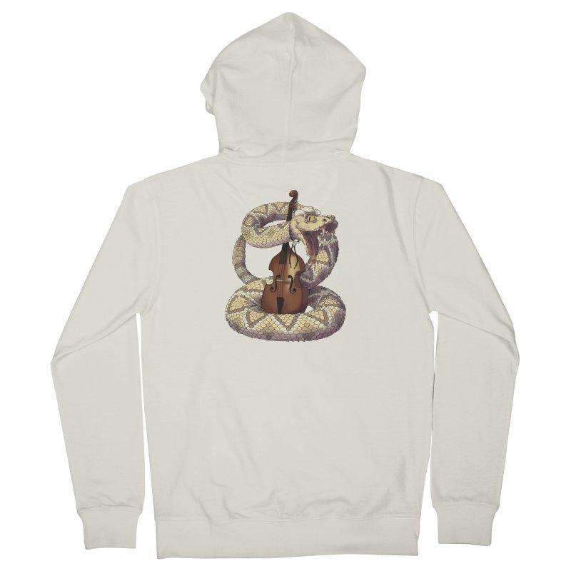 D is for Diamondback Women's Zip-Up Hoody by mcthrill's Artist Shop