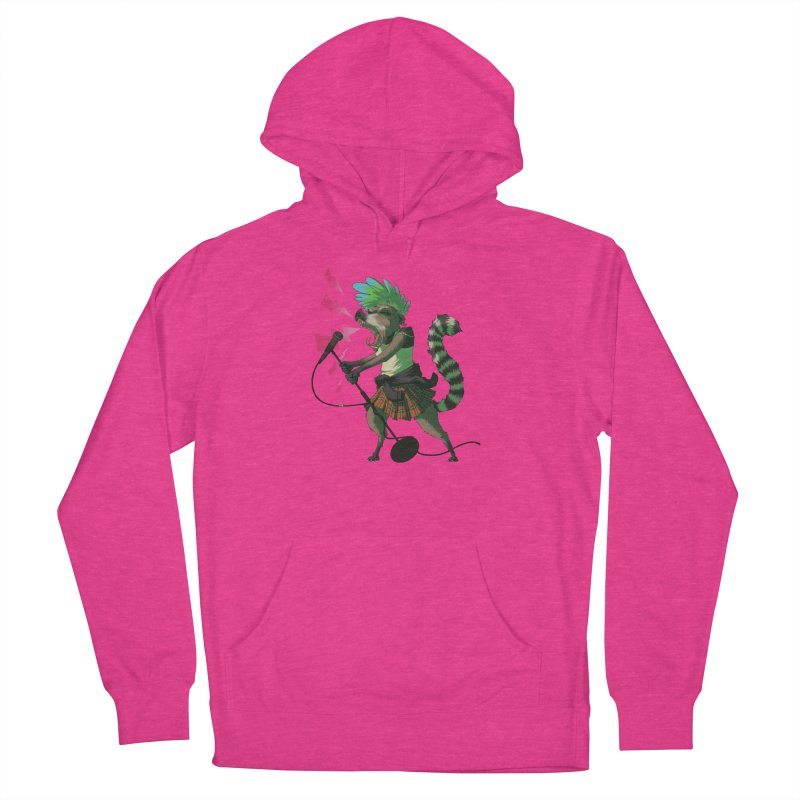 C is for Coatimundi Women's Pullover Hoody by mcthrill's Artist Shop