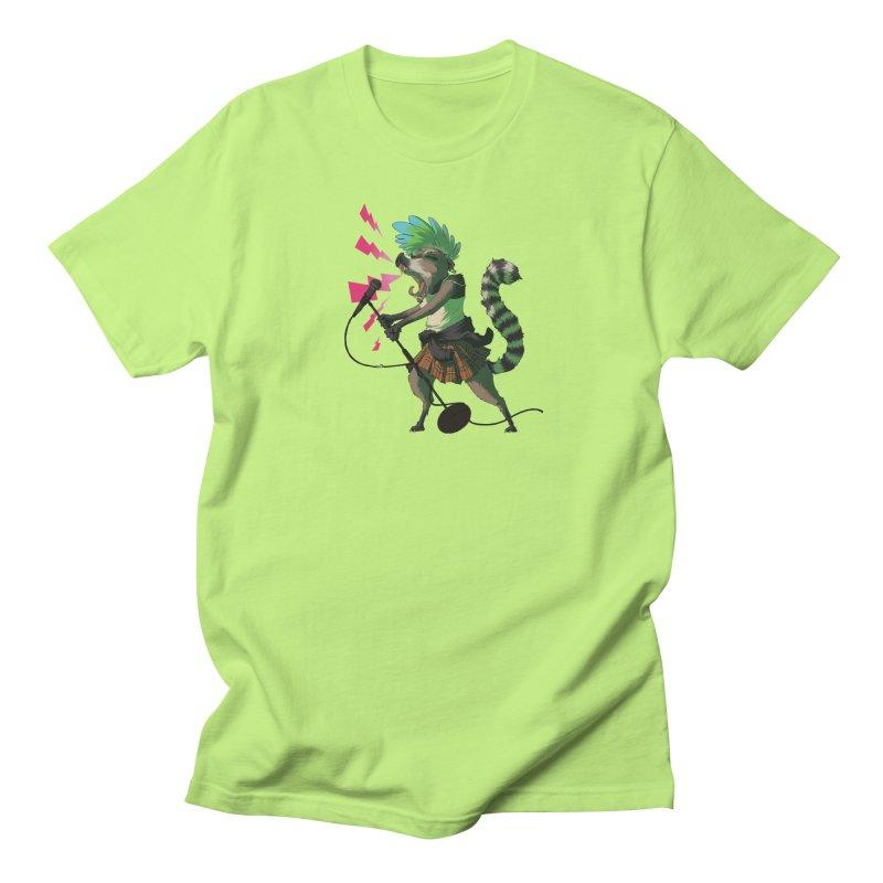 C is for Coatimundi Men's T-Shirt by mcthrill's Artist Shop