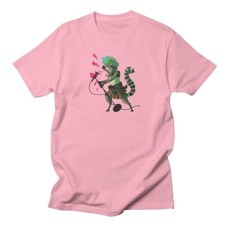 C is for Coatimundi Men's Regular T-Shirt by mcthrill's Artist Shop