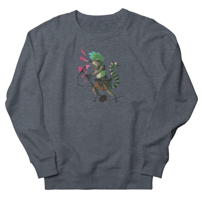 C is for Coatimundi Women's Sweatshirt by mcthrill's Artist Shop