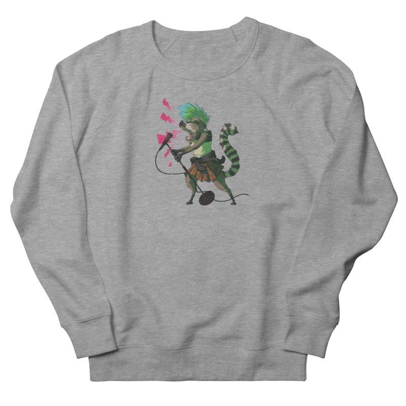 C is for Coatimundi Men's Sweatshirt by mcthrill's Artist Shop