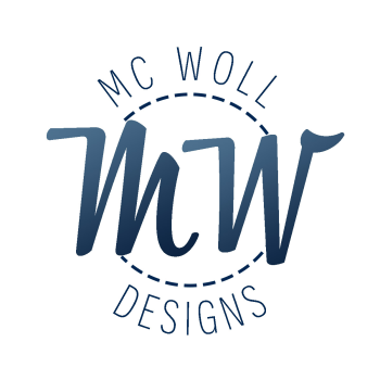MC Woll Designs's Artist Shop Logo
