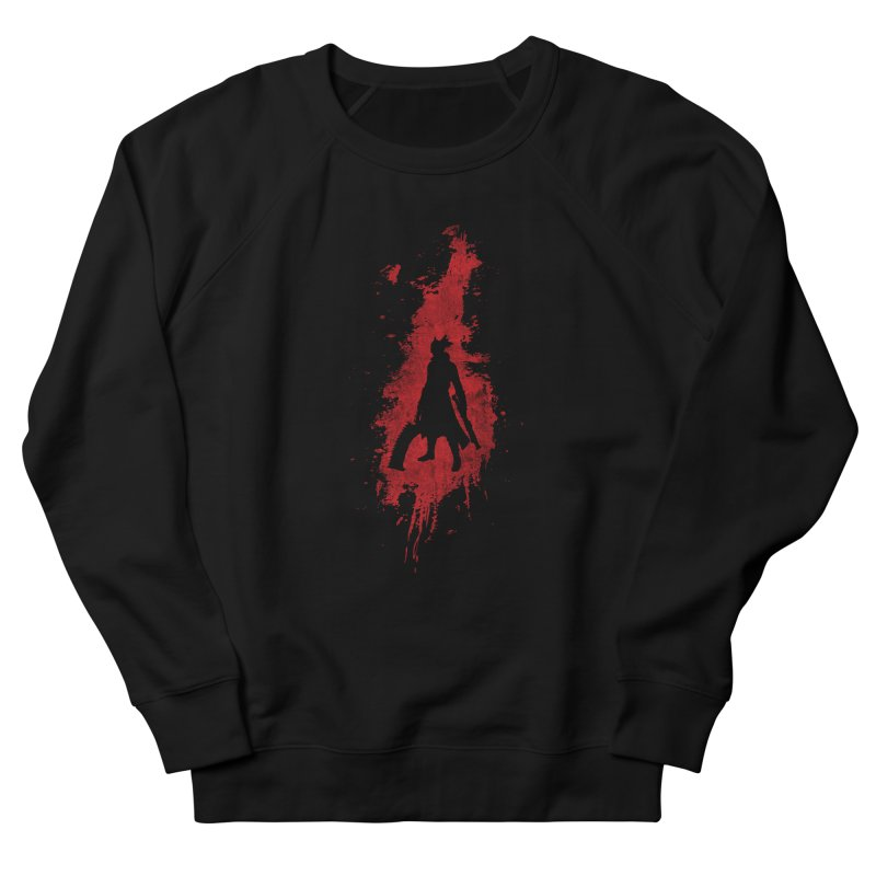 Born in Blood Men's Sweatshirt by Mdk7's Artist Shop