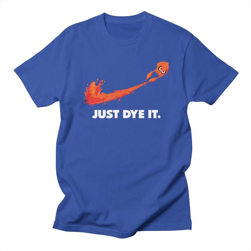 Just Dye It.  Men's  by Mdk7's Artist Shop