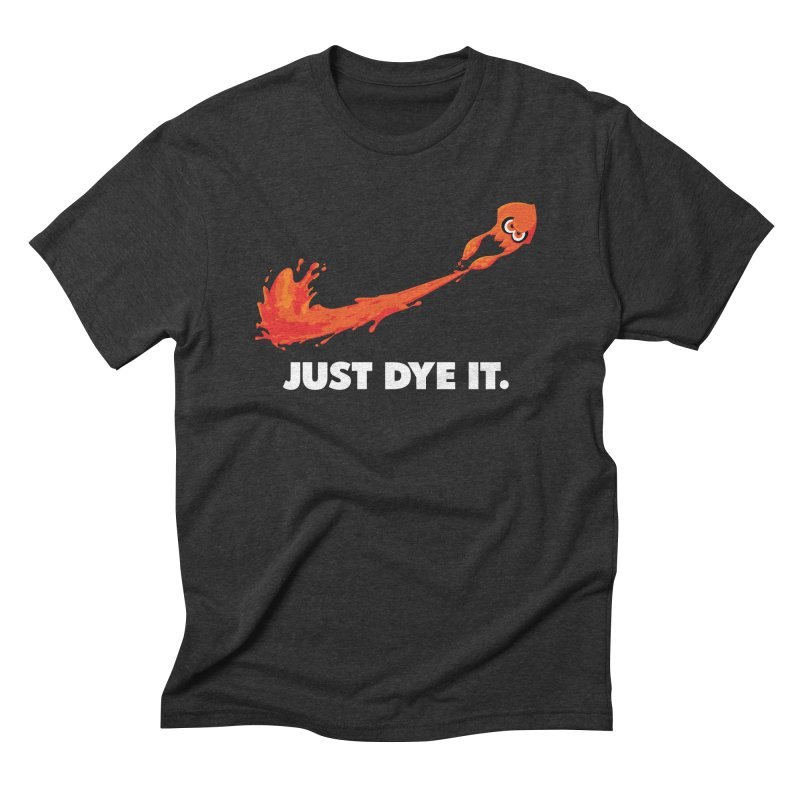 Just Dye It.  Men's Triblend T-Shirt by Mdk7's Artist Shop