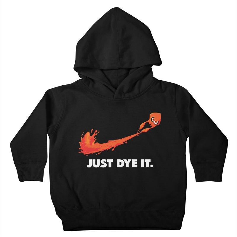 Just Dye It.  Kids  by Mdk7's Artist Shop