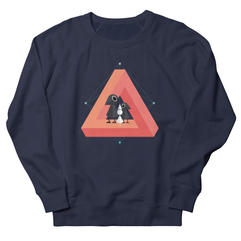 Penrose Kingdom Women's Sweatshirt by Mdk7's Artist Shop