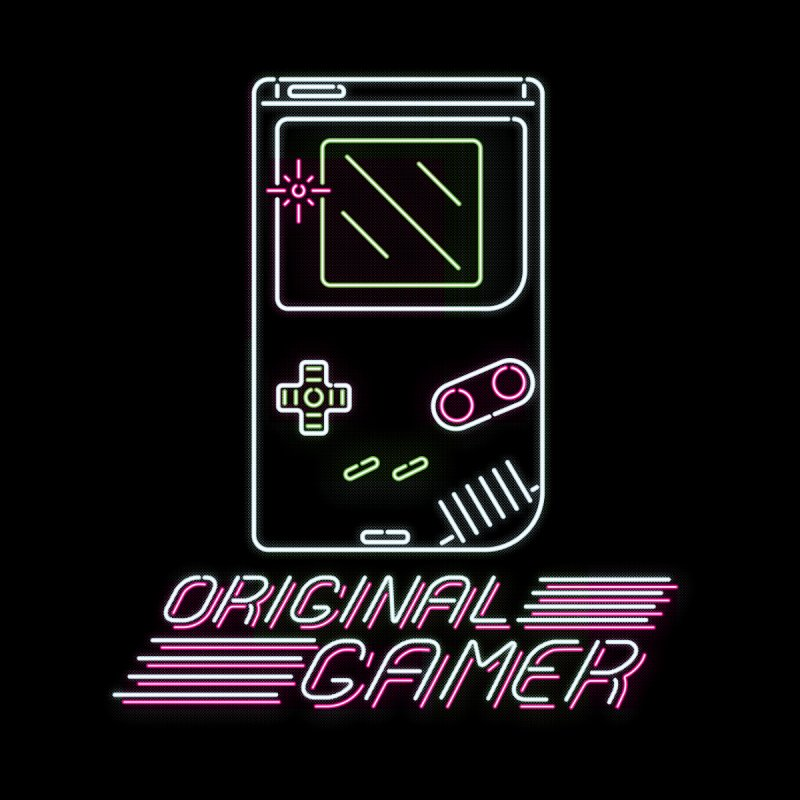 Original G by Meager Quest Merch Store