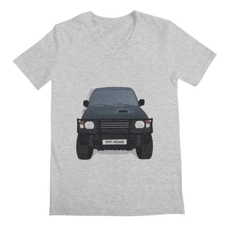 Let's Off Road   by Me&My3D