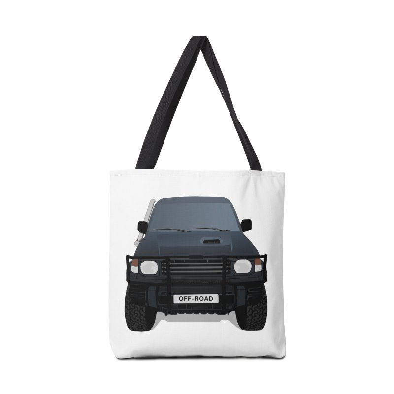 Let's Off Road Accessories Bag by Me&My3D