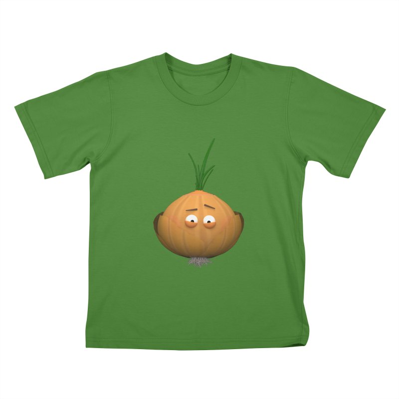 Mr. Onion   by Me&My3D