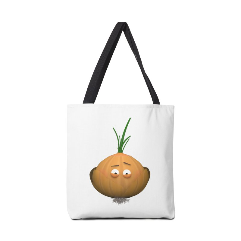 Mr. Onion Accessories Bag by Me&My3D