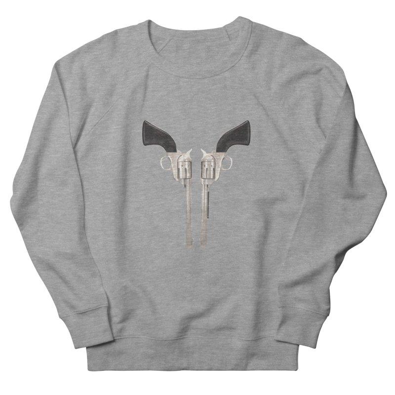 Sixshooter Men's Sweatshirt by Me&My3D
