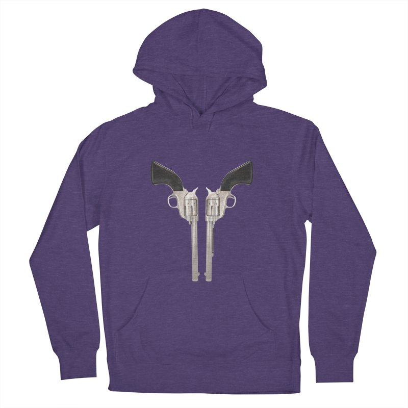 Sixshooter Women's French Terry Pullover Hoody by Me&My3D