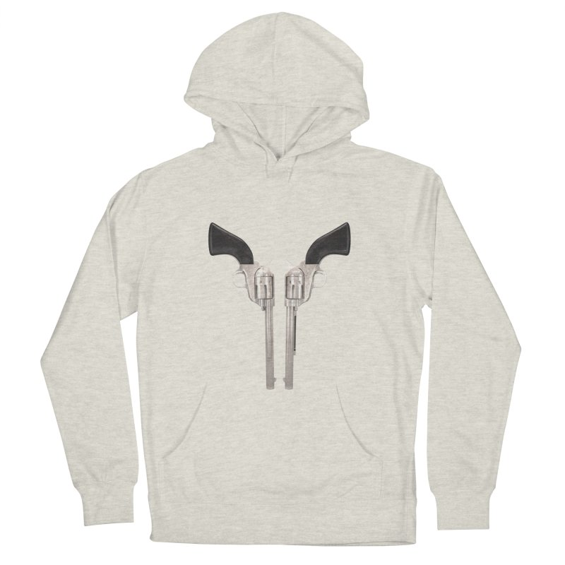 Sixshooter Men's French Terry Pullover Hoody by Me&My3D