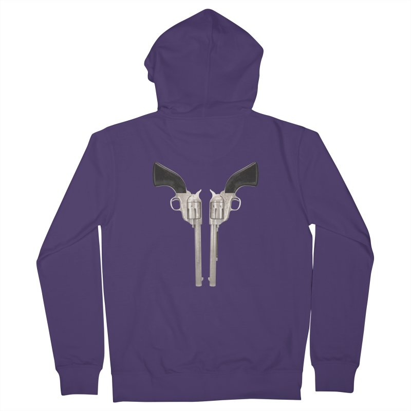Sixshooter Women's French Terry Zip-Up Hoody by Me&My3D