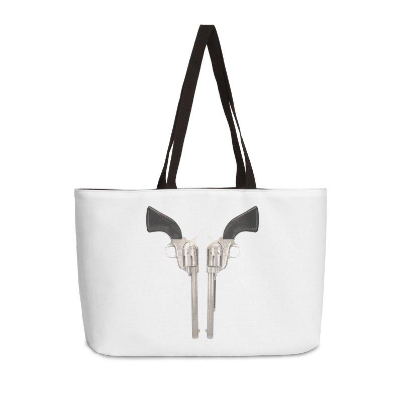 Sixshooter Accessories Weekender Bag Bag by Me&My3D
