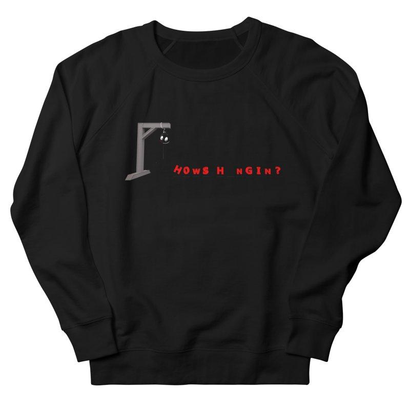 Hanger_Games Women's Sweatshirt by Me&My3D