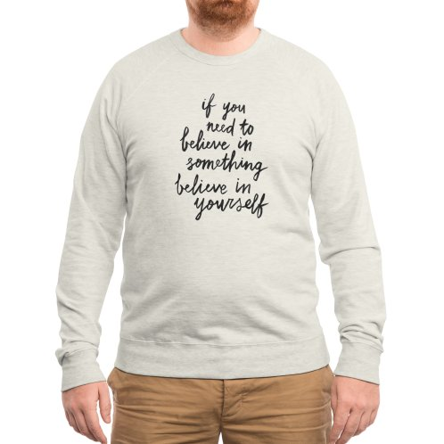 image for Believe In Yourself