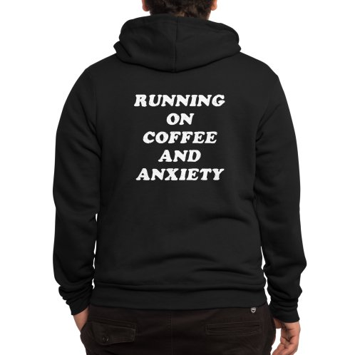 image for Coffee And Anxiety