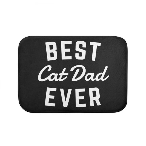 image for Best Cat Dad Ever