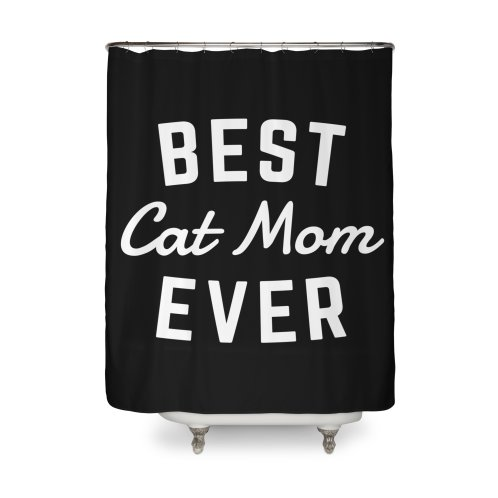 image for Best Cat Mom Ever