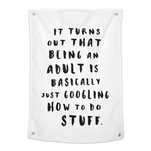 image for Being An Adult