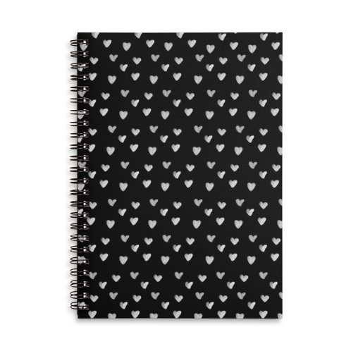 image for Ink Heart Pattern