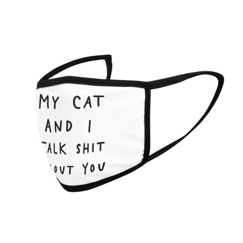 image for My Cat And I