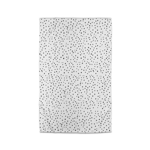 image for Small Spots Black On White