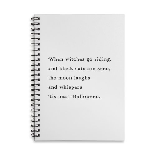 image for When Witches Go Riding