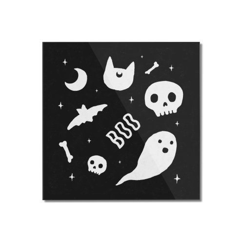 image for Halloween Pattern