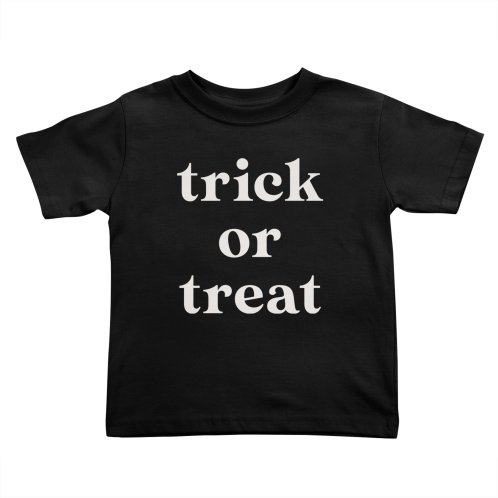 image for Trick Or Treat