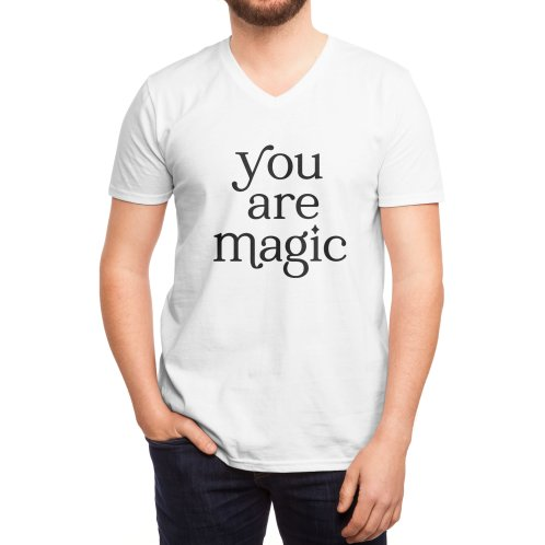 image for You Are Magic White