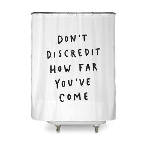 image for Don't Discredit