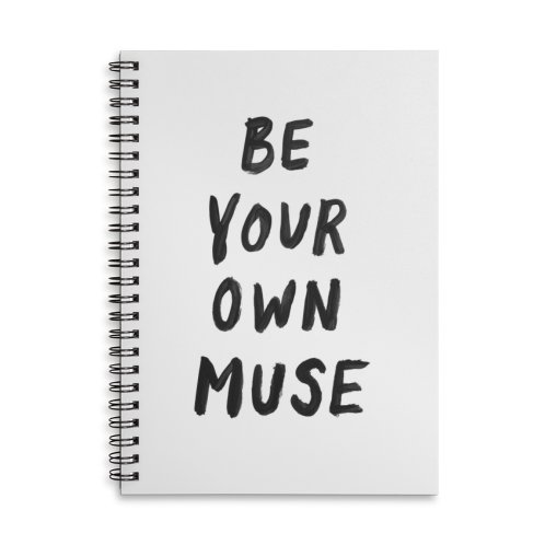 image for Be Your Own Muse