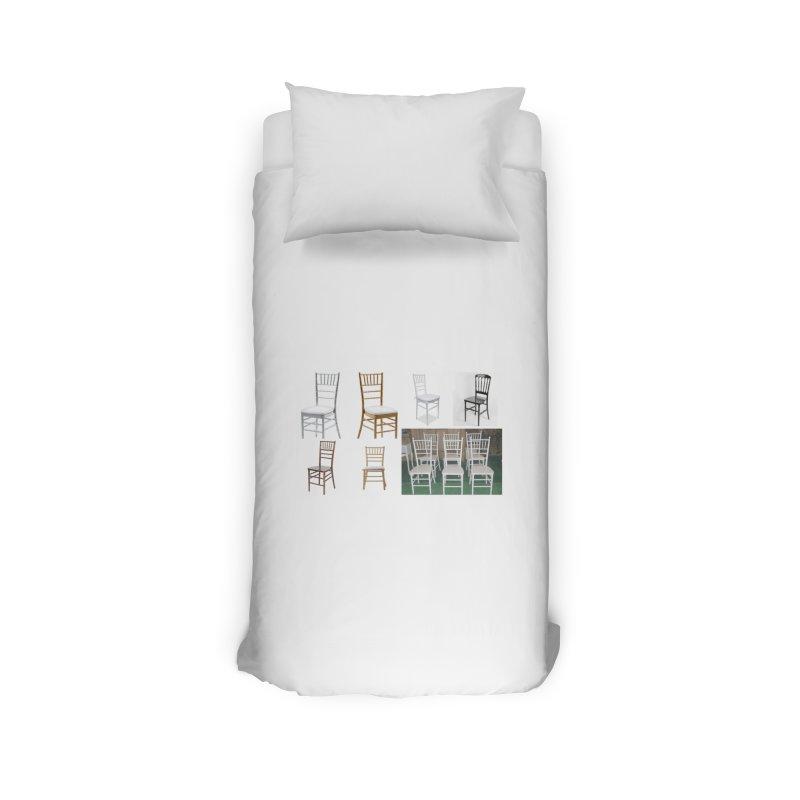 Kursi Tiffany Jepara Home Duvet by mebeljepara's Artist Shop