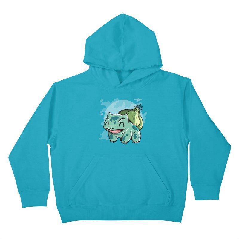 Bulbasaur   by mebzart's Artist Shop