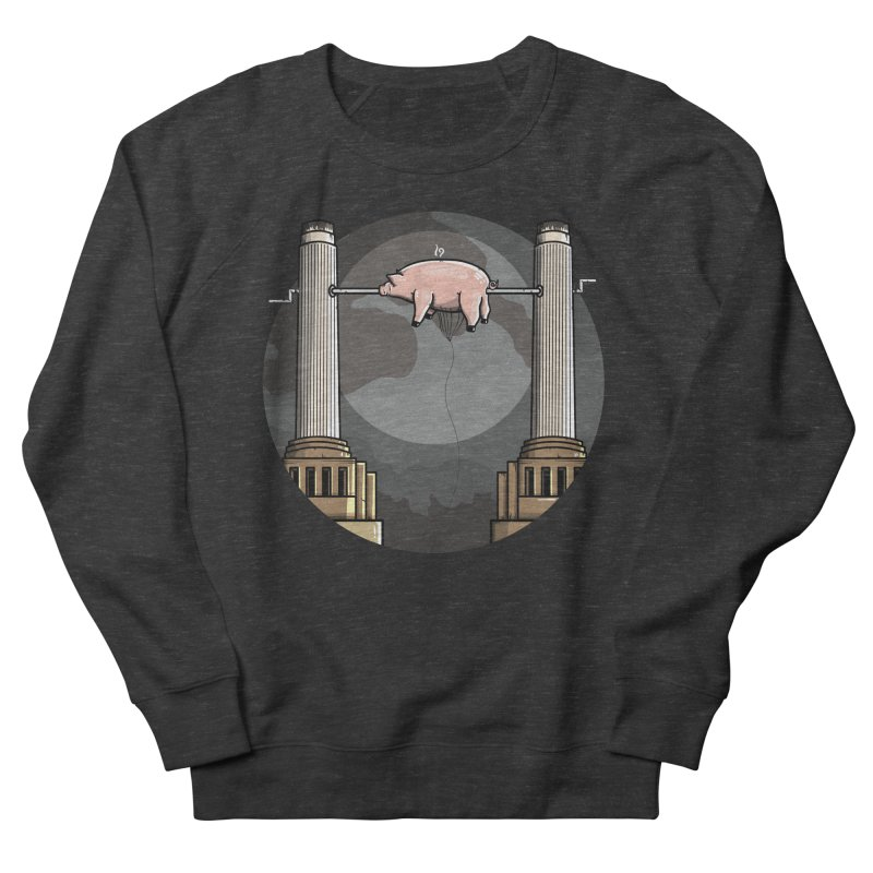 Animals Women's Sweatshirt by mebzart's Artist Shop