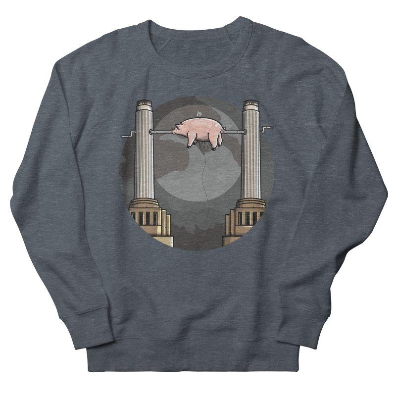 Animals Women's Sweatshirt by mebzart's Artist Shop