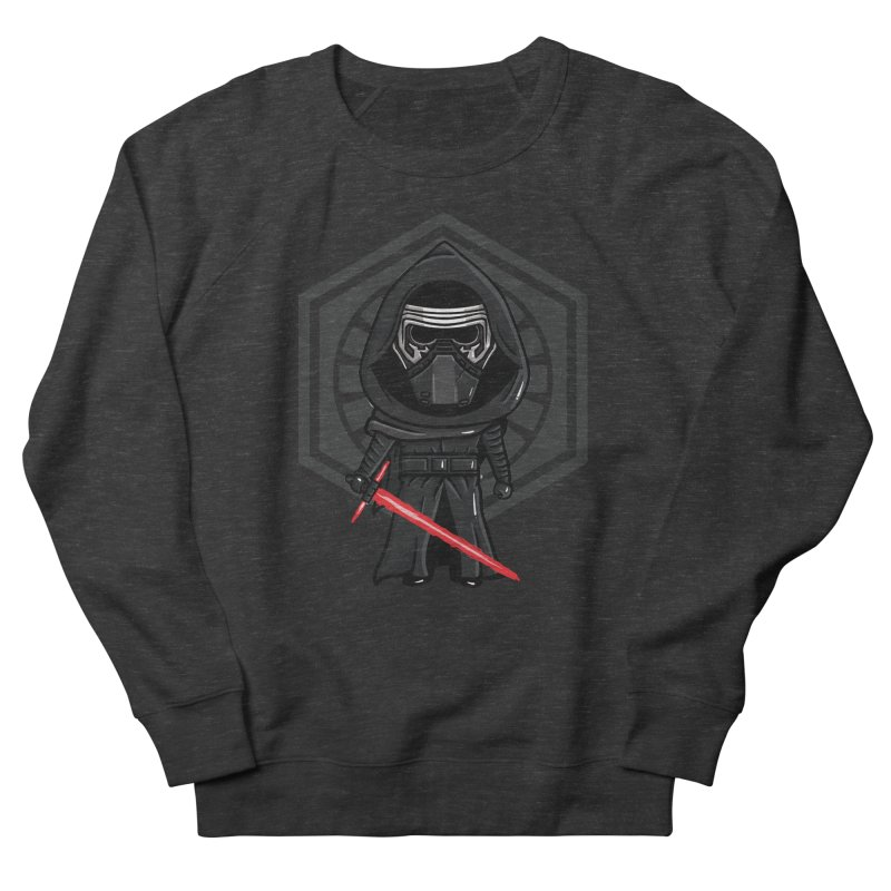 Kylo Ren Women's Sweatshirt by mebzart's Artist Shop