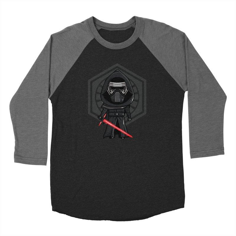Kylo Ren Men's Longsleeve T-Shirt by mebzart's Artist Shop