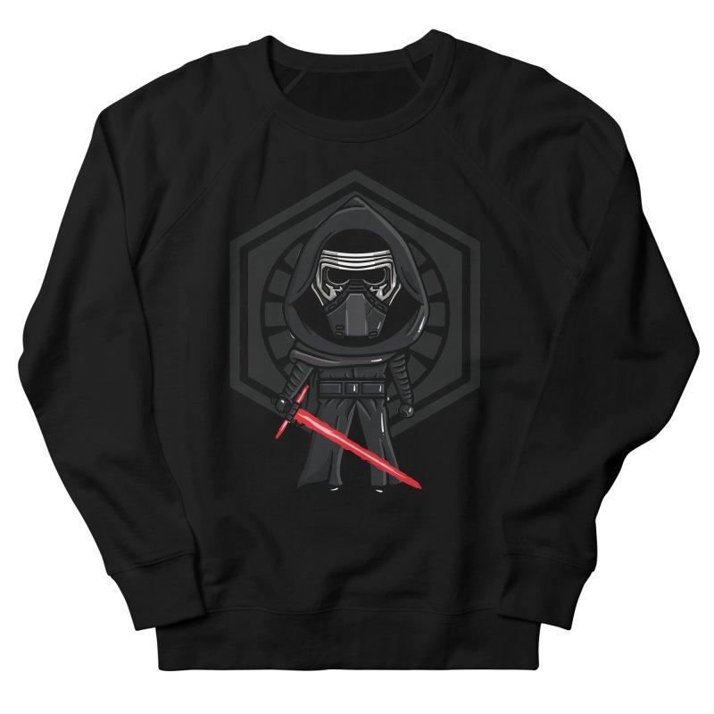 Kylo Ren Women's Sweatshirt by mebzart's Artist Shop