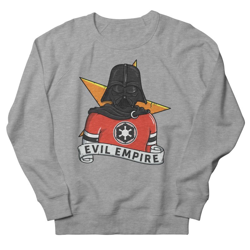 Evil Empire Women's Sweatshirt by mebzart's Artist Shop