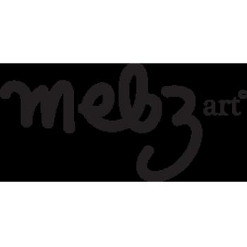 mebzart's Artist Shop Logo