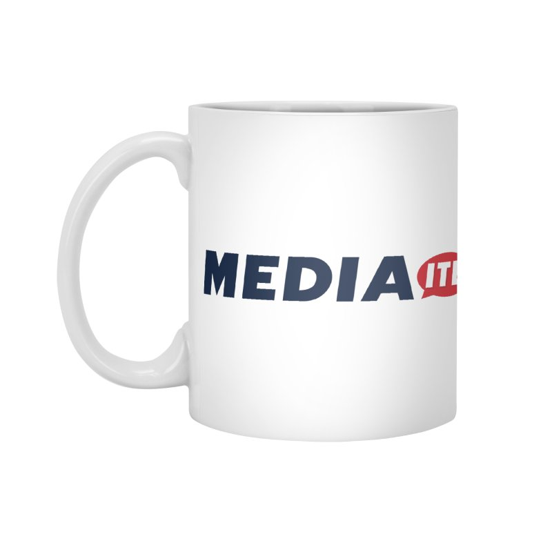 Accessories None by Mediaite's Merchandise Shop
