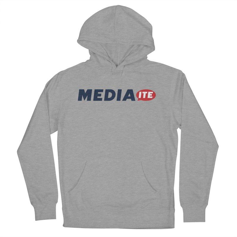 Mediaite Women's Pullover Hoody by Mediaite's Merchandise Shop