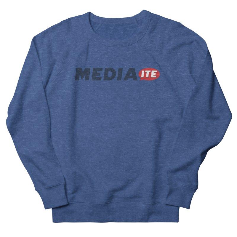 Mediaite Women's Sweatshirt by Mediaite's Merchandise Shop
