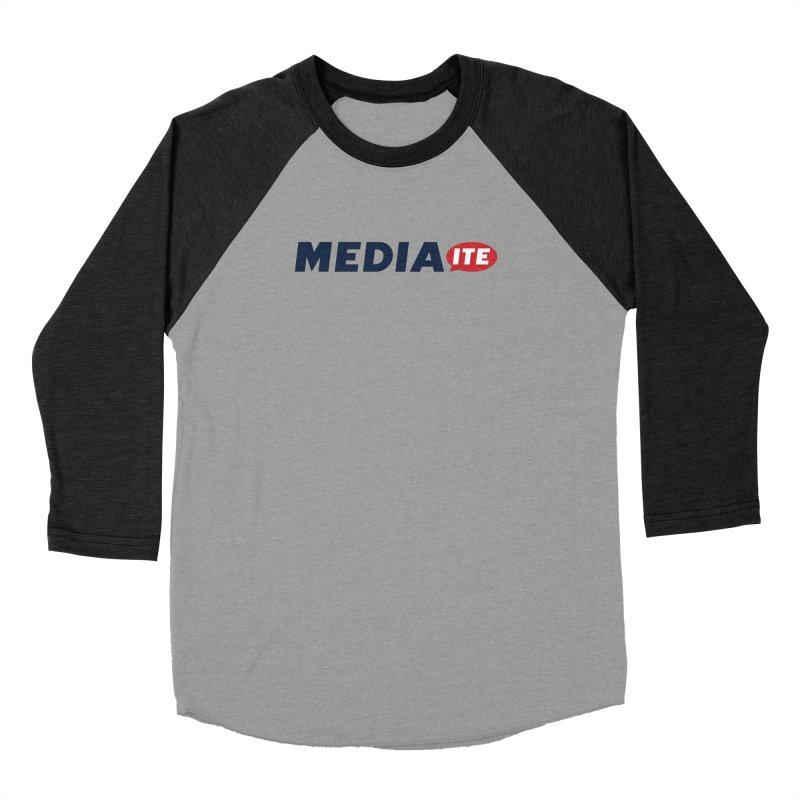 Mediaite Men's Longsleeve T-Shirt by Mediaite's Merchandise Shop